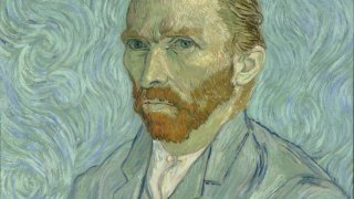 Как ухото на Винсент ван Гог стана по-известно от самия него