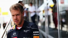 Фетел се оплака от неуважително отношение към него след трудния старт на сезон 2014 във Формула 1