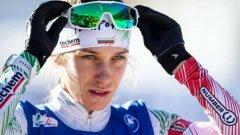 Милена Тодорова: Новата надежда на българския биатлон