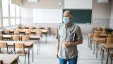"""От Синдикат """"Образование"""" настояват за 10% увеличение на учителските заплати"""