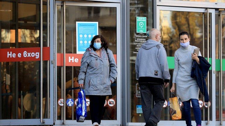Екипите ще следят за носенето на маски в градския транспорт
