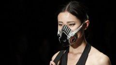 Мръсният въздух в Китай роди нови модни тенденции