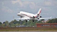 Огромният спад в туризма е довел до сериозни спадове в самолетните полети