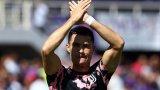 Роналдо отново изпревари Меси в Шампионската лига