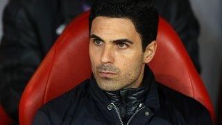 Артета получи срок до декември да съживи Арсенал