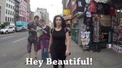 Колко е гадно да си жена в Ню Йорк