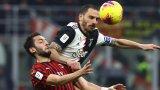 В Италия подновяват футбола с реваншите за Купата