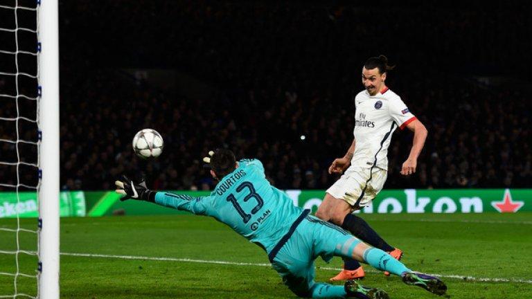 Парижани имат четири победи, пет равенства и четири загуби в 13-те си мача срещу английски опоненти. Статистиката им у дома е три победи, две равенства и една загуба.