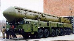 Русия все още е на трето място по военни разходи след САЩ и Китай
