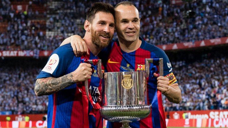 Най-много Купи на Испания: Барселона (29) Барса е най-успешният тим за Купата на краля, но изненадващо втори не е Реал (19), а Атлетик Билбао с 23 трофея от надпреварата.