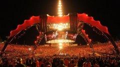 """""""360"""" на U2 официално би световния рекорд за най-печелившо турне в историята"""