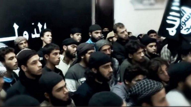 Как ИДИЛ набира последователи в западните държави