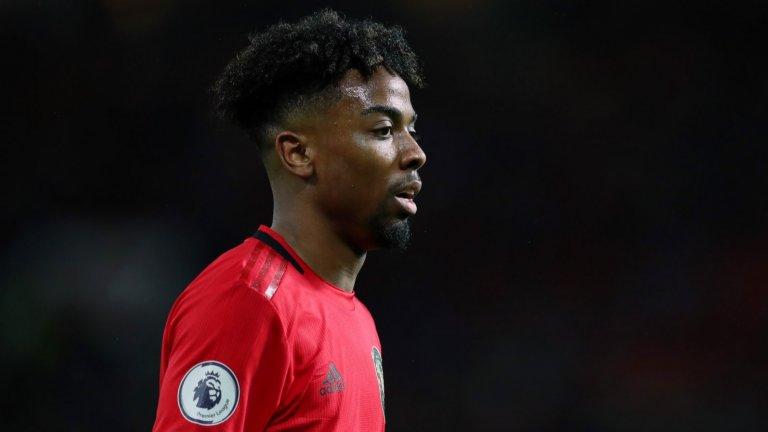 Талант на Юнайтед лекувал контузия при нигерийски пастор-лечител (видео)