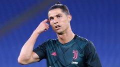 """""""Роналдо ми каза къде ще играе след Ювентус"""""""