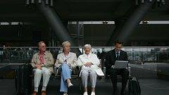 Бейби бумърите живеят по-дълго и по-здраво