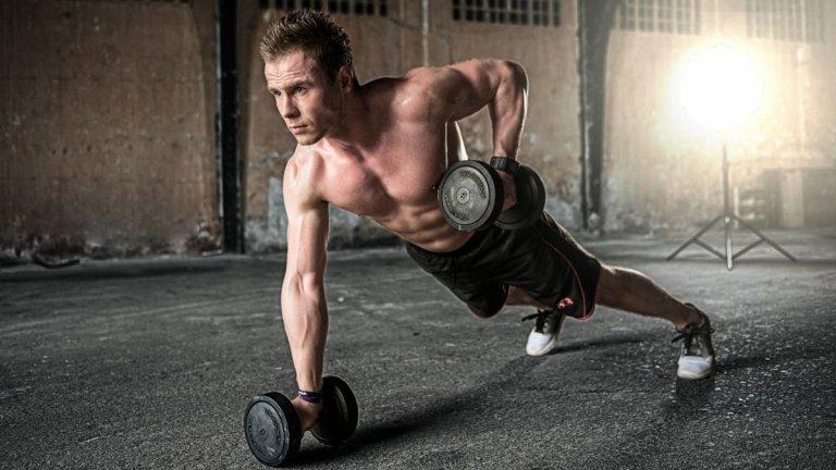 Комплексният ни скелет е съвкупност от кости, хрущяли и стави, които трябва да се адаптират към здравите тренировки