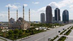 Чеченският президент Рамзан Кадиров отрече информацията, че в Грозни е проникнала голяма група терористи