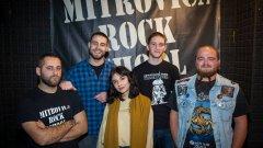 Рок училището на Митровица носи надежда за града