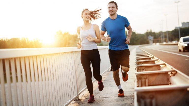 Тези няколко предложения ще ви накарат да заобичате бягането, дори да си мислите, че го мразите