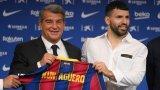 Обяснено: Защо Барселона и Nike работят без договор от 2016-а