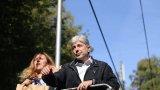 Бившият министър все още е в ареста заради водната криза в Перник