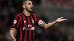 Входящи: Леонардо Бонучи – от Ювентус в Милан – 42 млн. веро