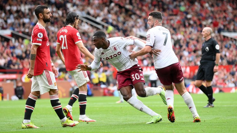 Сити удари Челси в Лондон, безобразен Юнайтед загуби от Вила