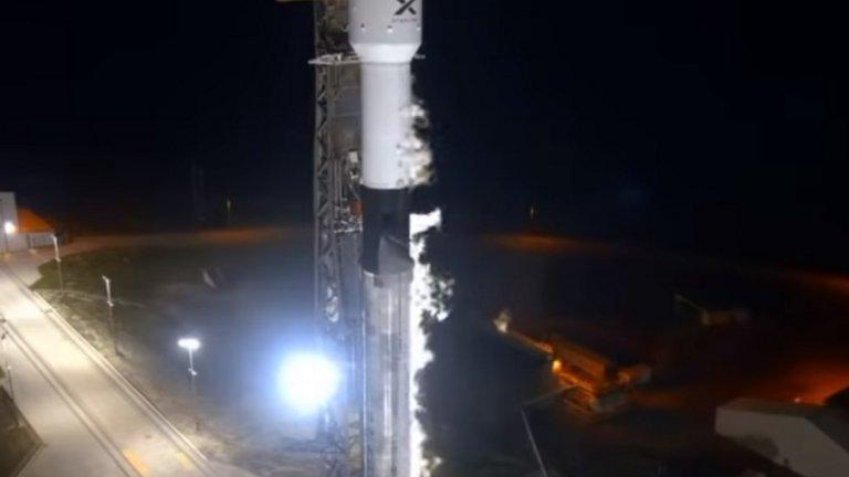 Очаква се SpaceX да започне да предлага интернет услуги на клиентите си