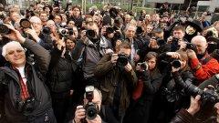 Изестните с това, че са известни - откога популярността стана професия> (Вижте снимките)