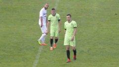 Бербатов се завръща към футбола в родния елит!