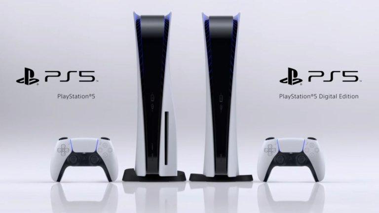 PlayStation 5 идва на 19 ноември, ясна е и цената