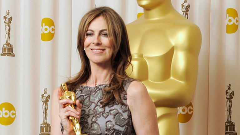 """Само 5 жени в историята на """"Оскарите"""" са получавали номинация за """"Най-добър филмов режисьор"""", а единствената победителка в категорията е Катрин Бигълоу за """"The Hurt Locker"""" от 2009 г. Интересното е, че Бигълоу победи бившия си съпруг Джеймс Камерън, който едновременно с нея беше номиниран за """"Аватар""""."""