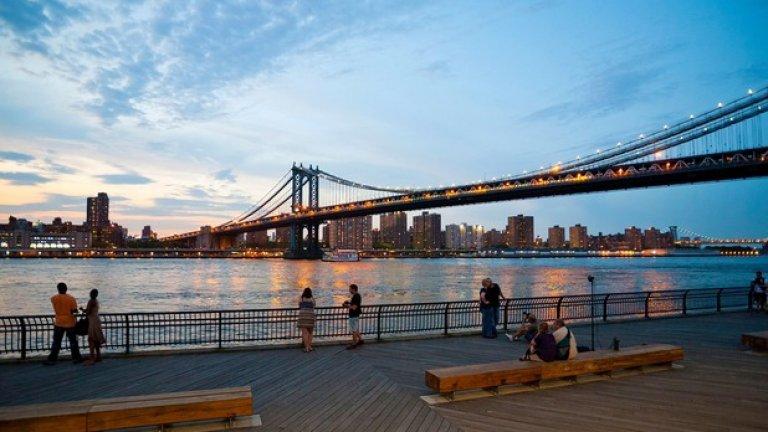 Златен септември за представянето на българското кино в Ню Йорк. Освен в 12-тото издание на Sofia Independent New York, български заглавия ще участват и в международния кинопродуцентски форум в Бруклин