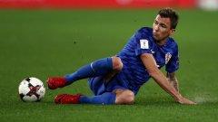 Безпомощна Гърция и отегчително 0:0 прати Хърватия на Световното