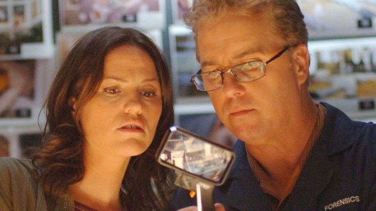 CSI: Vegas ще събере познати персонажи с нови криминалисти
