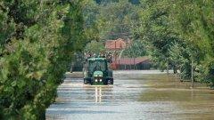 Наводнението в Мизия от август