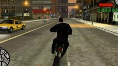 Възможно е да играете на телефона си игри за PSP като Grand Theft Auto: Liberty City Stories. За целта ви трябва емулаторът PPSSPP, както и доста мощно мобилно устройство