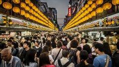 Запазването на социалната сплотеност на всяка цена все още е фундаментът на социалния морал в Тайван.