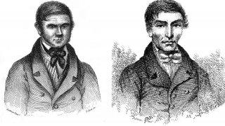 Търговците на трупове: историята на двама предприемчиви убийци