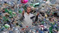 Пластмасата е упорит и издържлив материал