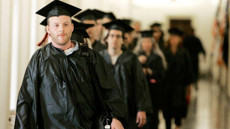 Милиони учащи по света гледат лекции от световна класа онлайн по почти всяка възможна тема...