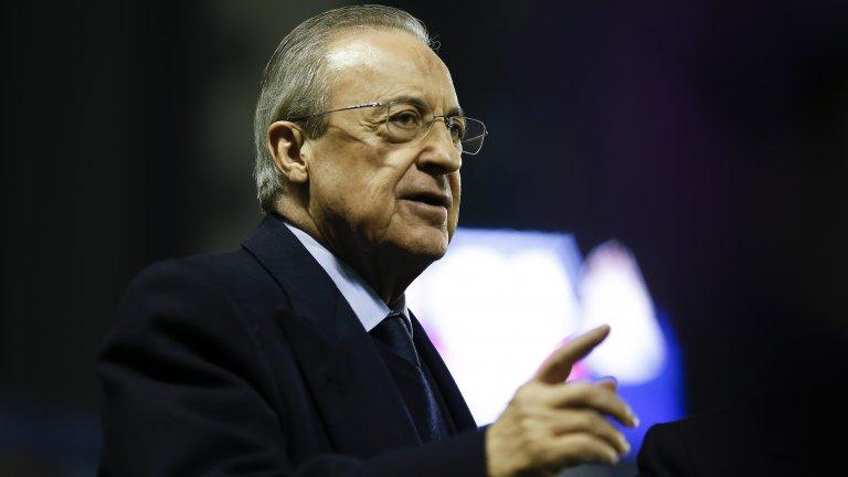 Идеологът на Суперлигата: Ще спасим футбола! И УЕФА не може да ни спре