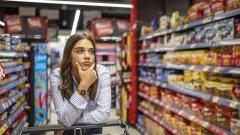 """Всички знаем, че """"Няма нищо"""" никога не значи, че няма нищо... освен в хладилника, може би"""