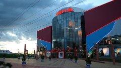 """""""Годзила 3D"""" ще ни подплаши в новата зала в Арена Младост"""