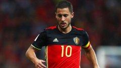 Белгийците са в група с Англия, Тунис и Панама в група G.