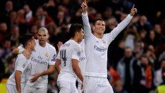 Реал (Мадрид) и Волфсбург ще се срещнат за първи път