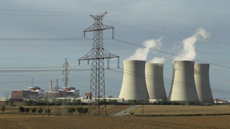 Може ли ядрената енергия да помогне в борбата срещу климатичните промени?