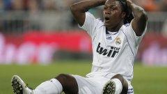 Колко ли можеше да постигне Дренте във футбола? Той все пак игра за Реал, стана шампион на Испания, взе и Суперкупата на страната
