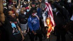 Не, протестите заради смъртта на Джордж Флойд няма да решат проблемите на САЩ с расизма