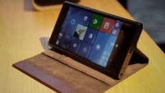 NuAns Neo: Windows phone се предлага в десетки разновидности, защото можете сами да изберете дизайна на корпуса му